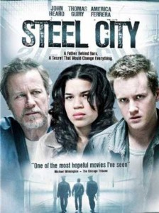 Steel City, Directed by Brian Jun